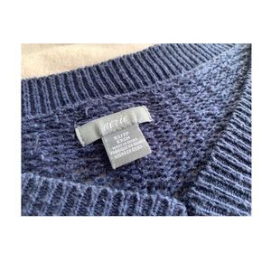 aerie Sweaters - Aerie Blue Knit Sweater
